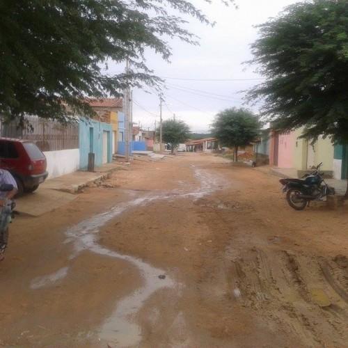 PADRE MARCOS | Vigilante morre após ser alvejado com três tiros no povoado Riacho do Padre