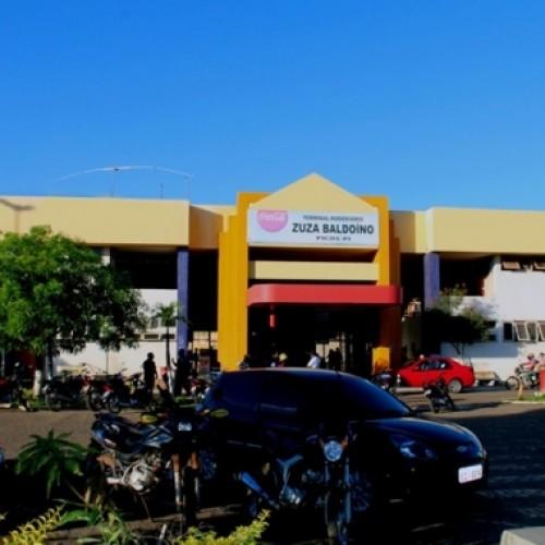 Duas empresas nacionais concorrem para administrar rodoviárias no Piauí