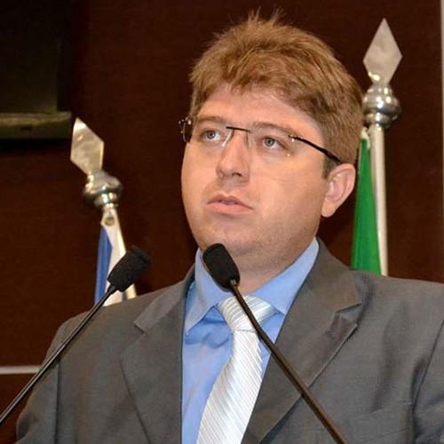 Rodrigo Martins é indicado por partido para integrar a CPI da Petrobras