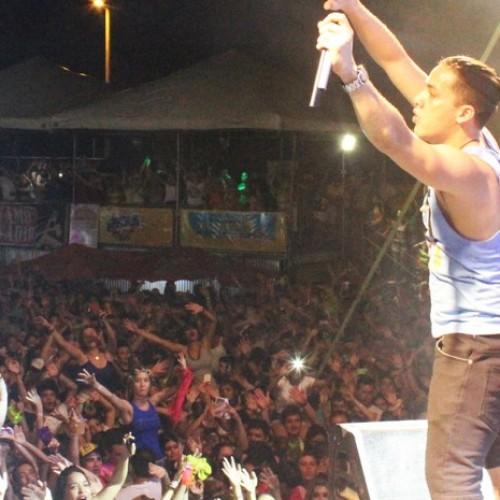 Do Faustão para o PI, Wesley Safadão fala da maratona durante carnaval