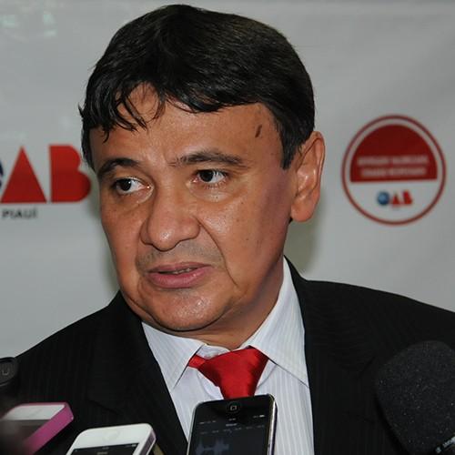 Wellington Dias anuncia que força nacional vem ao Piauí em março