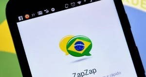 Downloads do app Zapzap disparam após polêmica do WhatsApp no Brasil