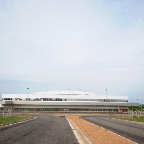 Governo finaliza aeroporto de São Raimundo Nonato para homologação