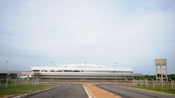 Comissão vai vistoriar aeroportos no interior do Piauí