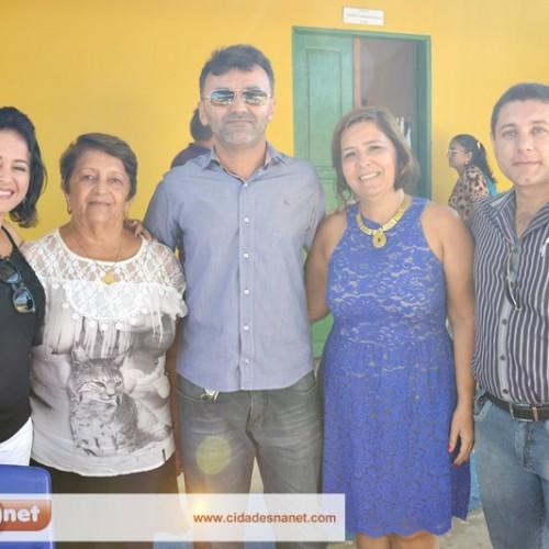 Encontro Pedagógico discute os rumos da educação para 2015 em Belém do Piauí