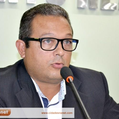 JAICÓS   Vereador quer audiência pública para discutir o abastecimento de água na zona rural