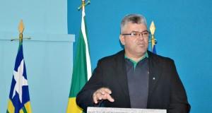 Vereador reivindica reforma de prédios públicos em Padre Marcos