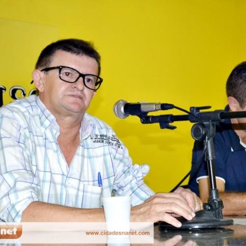 CAMPO GRANDE   Vereador cobra promessas feitas pelo prefeito em campanha eleitoral