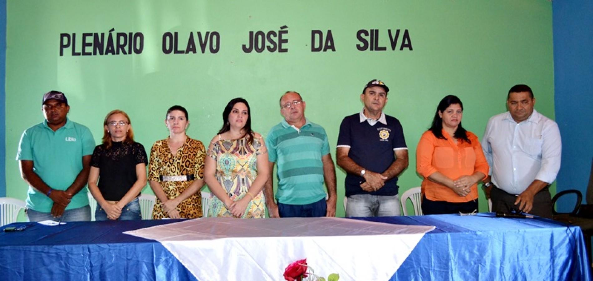 FOTOS   Encontro Pedagógico da Rede Municipal de Ensino, em Massapê do PI
