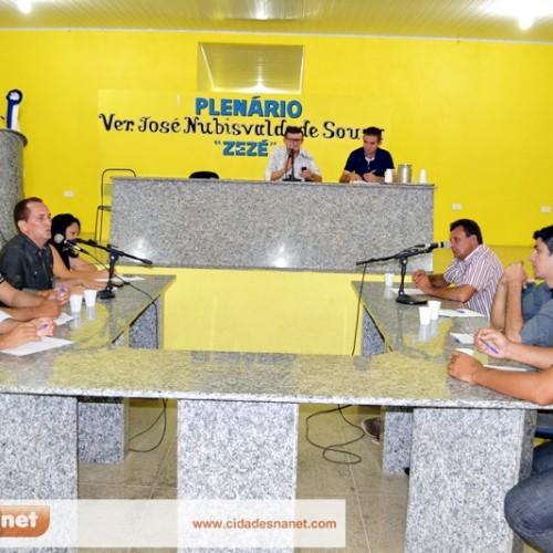 CAMPO GRANDE | Vereador anuncia adesão ao grupo do prefeito e discursos políticos predominam em sessão