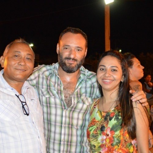JAICÓS | Marcelo Rosenbaum e equipe participam de noite cultural no povoado Várzea Queimada