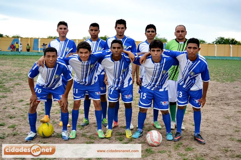 Seleção de Campo Grande do PI