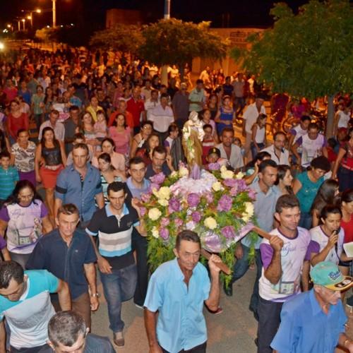 Dia de São José é celebrado em Belém do Piauí; 29 anos de devoção