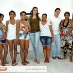 NASF de Jaicós promove palestra para gestantes