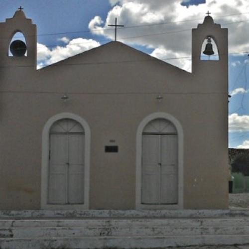 Área Pastoral de Massapê do Piauí recebe imagem peregrina de Nossa Senhora Aparecida nesta terça-feira