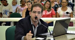 JAICÓS | Vereador reivindica pavimentação da ladeira que liga Bonsucesso ao Serranópolis