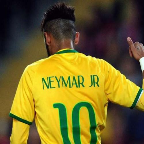 Entre gols, lesões e muitas polêmicas, Neymar completará 100 jogos pela seleção