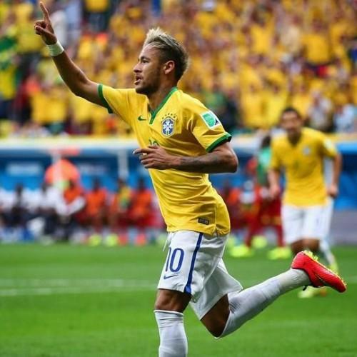 Neymar sobe para 3º na lista dos jogadores mais ricos
