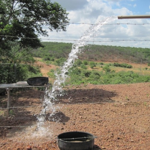 Dnocs vai perfurar 40 poços em 8 municípios do Piauí; veja quais