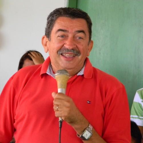 Vice-prefeito recorre à justiça contra o Projeto de Redução de Salário
