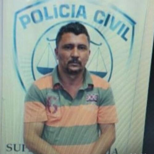 Polícia prende mais um acusado de assaltar o Banco do Brasil de Simões