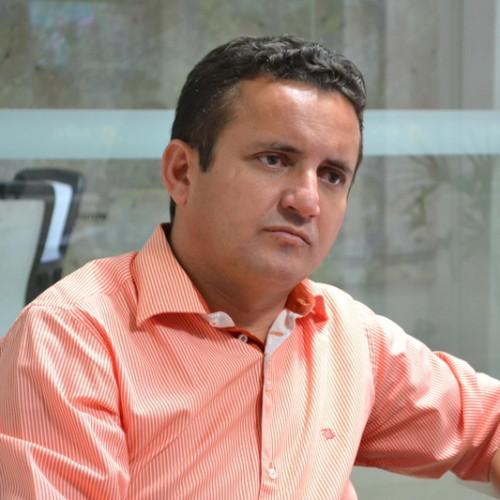 Arinaldo diz que não concorrerá à reeleição em Vila Nova do PI por dificuldades de gestão