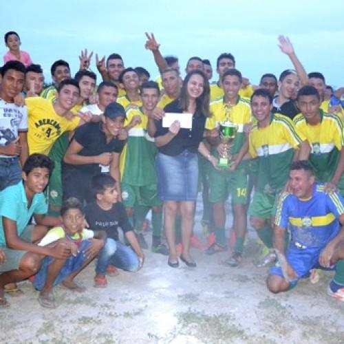 Seleção de Belém vence e conquista título do Campeonato Regional