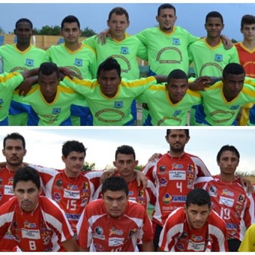 Padre Marcos e Vila Nova vencem no Campeonato Regional de Belém