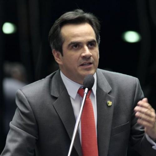 Em nota, Ciro Nogueira reafirma confiança na apuração da verdade
