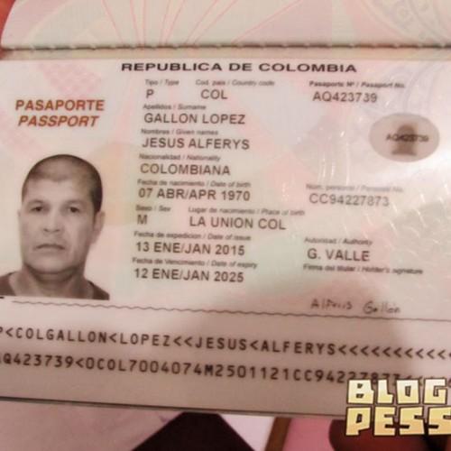 Colombiano é encontrado morto em apartamento no litoral do Piauí