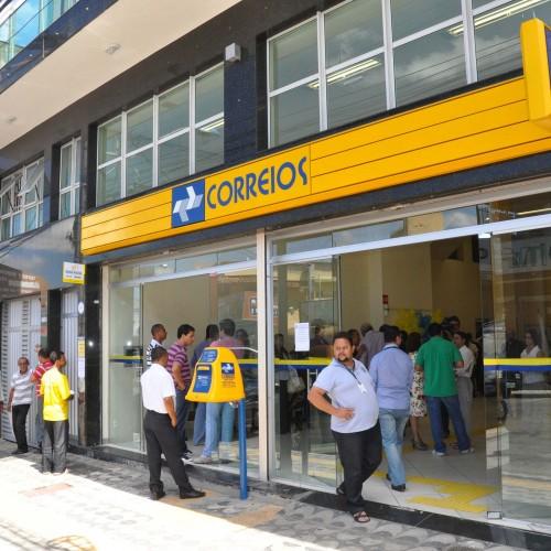 Correios terá de instalar equipamentos de segurança em agências no Piauí