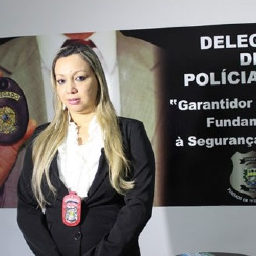 Delegados do Piauí podem iniciar greve a partir desta sexta-feira (15)