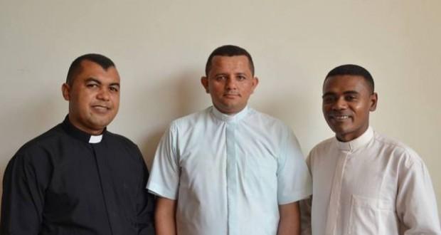 Diocese de Picos ordenará três novos Diáconos
