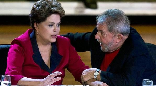 Um dia após protestos, Dilma volta a se reunir com Lula no Alvorada