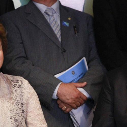 DEM e PMDB vão à Justiça contra novo partido de Kassab