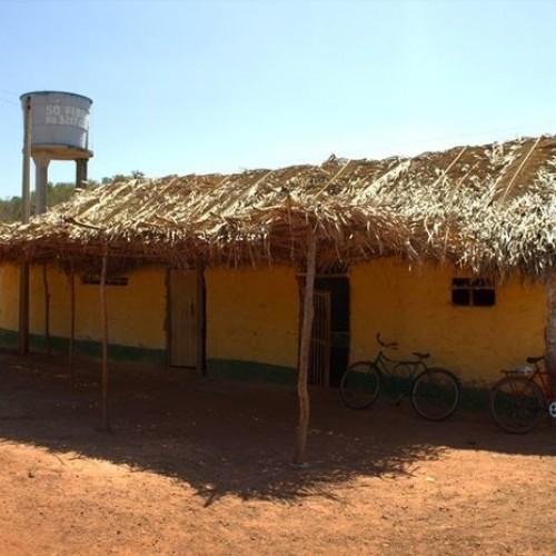 Apenas 15% das escolas públicas do Piauí contam com bibliotecas