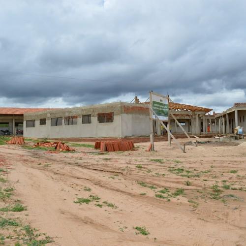 Vila Nova do Piauí terá mais uma Escola Padrão MEC