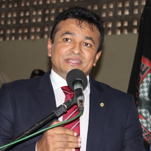 Fábio Abreu pedirá confisco de bens de traficantes em nova ofensiva no PI