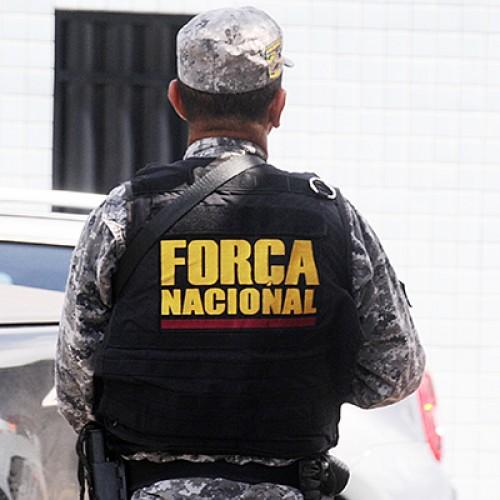 Novos policiais civis da Força Nacional chegam ao Piauí para atualizar inquéritos