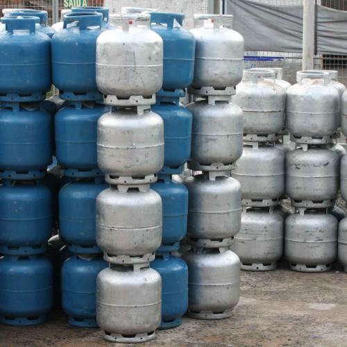 Preço do botijão de gás aumenta e preocupa consumidores no Piauí