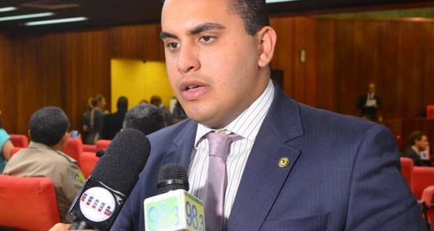 Deputado Georgiano propõe CNH gratuita para jovens de baixa renda