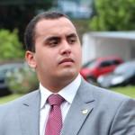Deputado Georgiano Neto cobra recuperação da rodovia entre Francisco Macedo e Padre Marcos