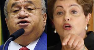 Heráclito fala dos 100 dias de Dilma e lembra as 'mentiras' da campanha