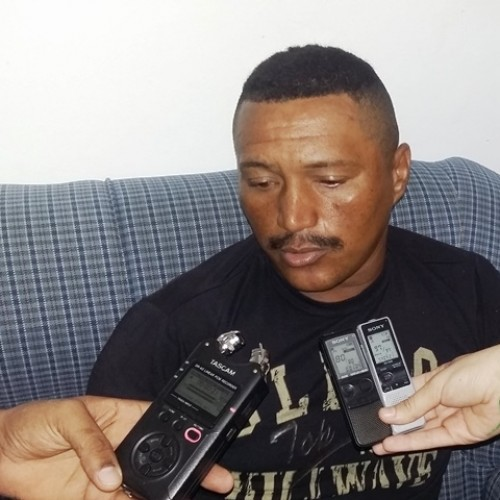 PICOS | Homem sofre tentativa de homicídio no Parque de Exposição