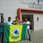 Jovens de Vera Mendes conquistam troféus e medalhas na Copa Integração de Capoeira 2015