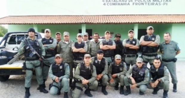 Polícia Militar realiza 'Operação Itinerante' em Campo Grande e mais três cidades
