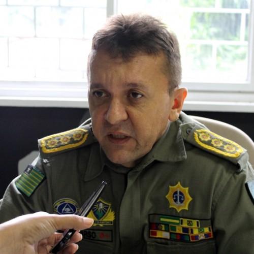 Corregedoria afasta PM apontado como mandante do estupro coletivo
