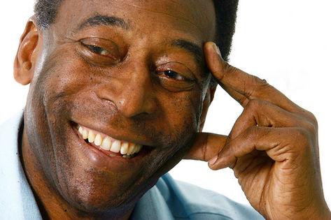 Perguntado se Neymar será o novo Rei do Futebol, Pelé dispara: 'Impossível'