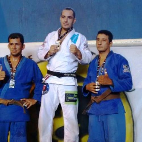 Picoenses são destaque em Copa de Jiu-Jitsu no Piauí