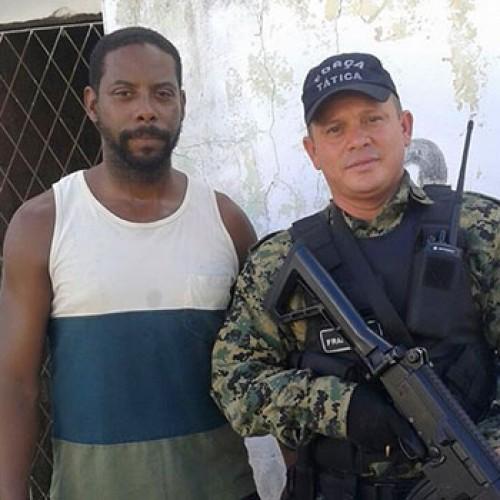 Ator negro de Tropa de Elite é abordado como suspeito por policiais de Teresina